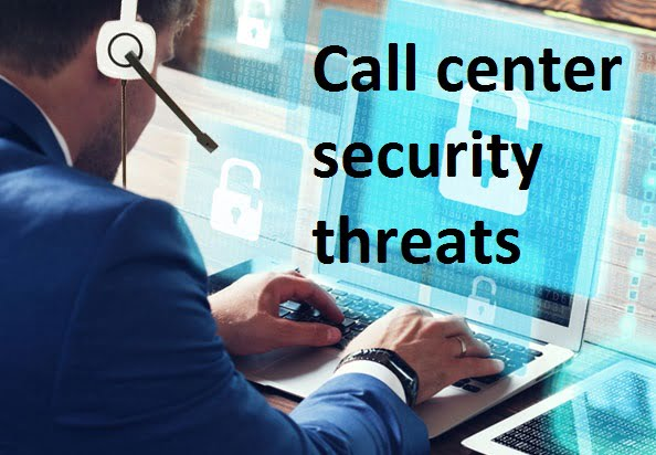 Call center security