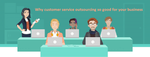 Why Will Outsourcing Customer Service Cost You Less Than Your Own Team