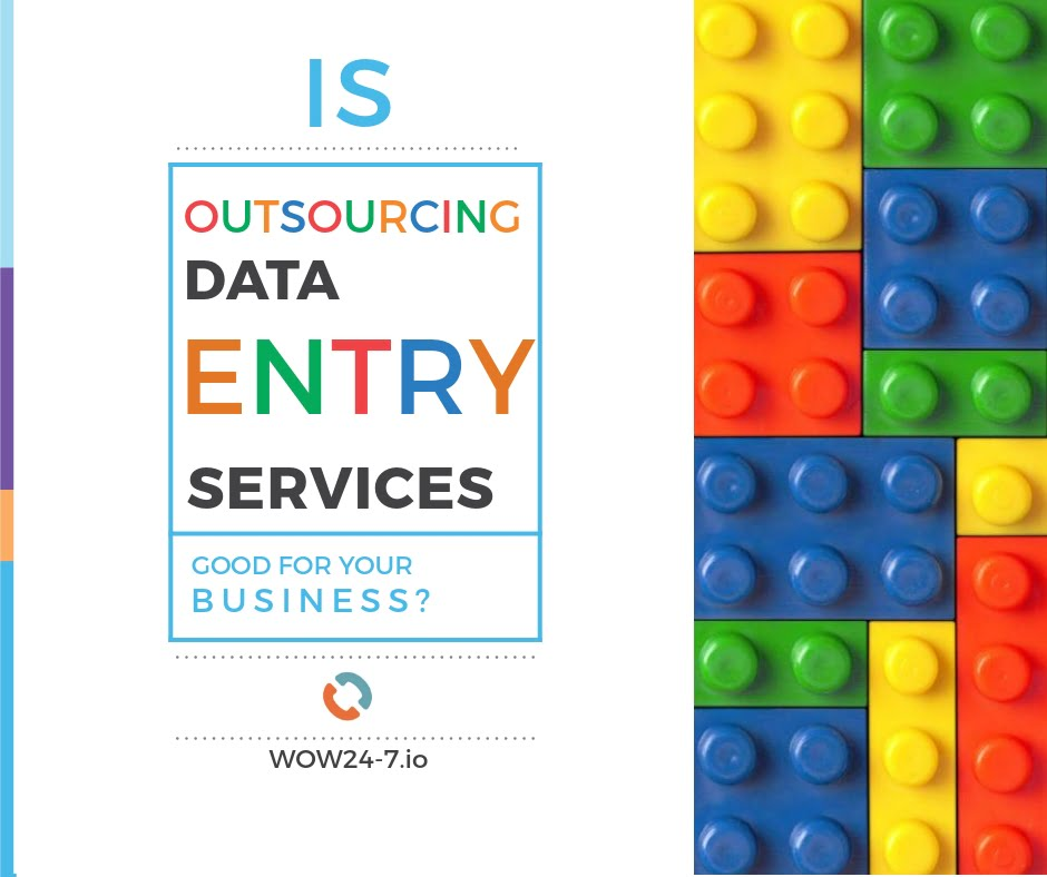 The Importance of Outsourcing Data Entry Services