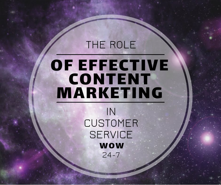 Where Content Marketing and Customer Support Meet?