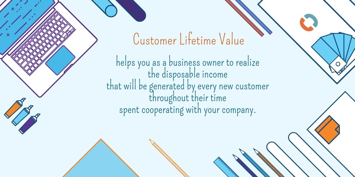 customer lifetime value in movie business That it costs 5-7x more to acquire a customer than it does to retain one is a myth in this article we unveil the truth behind customer lifetime value.