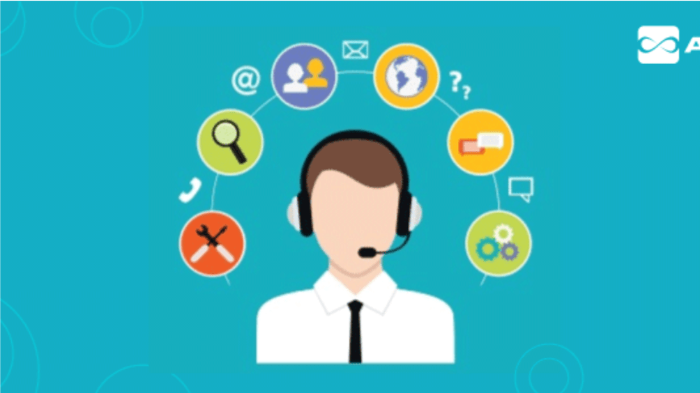 Customer support that saves costs