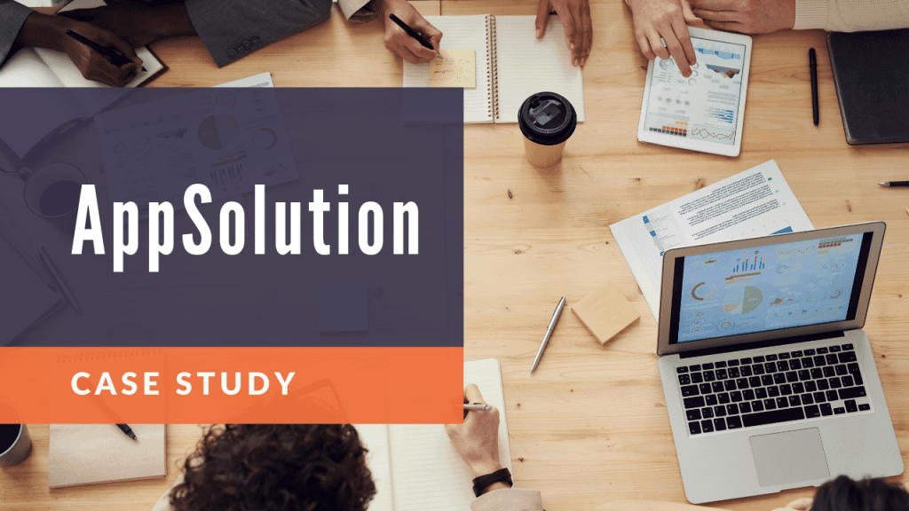 The App Solutions Case Study: Customer Support Services for a Web Development Company