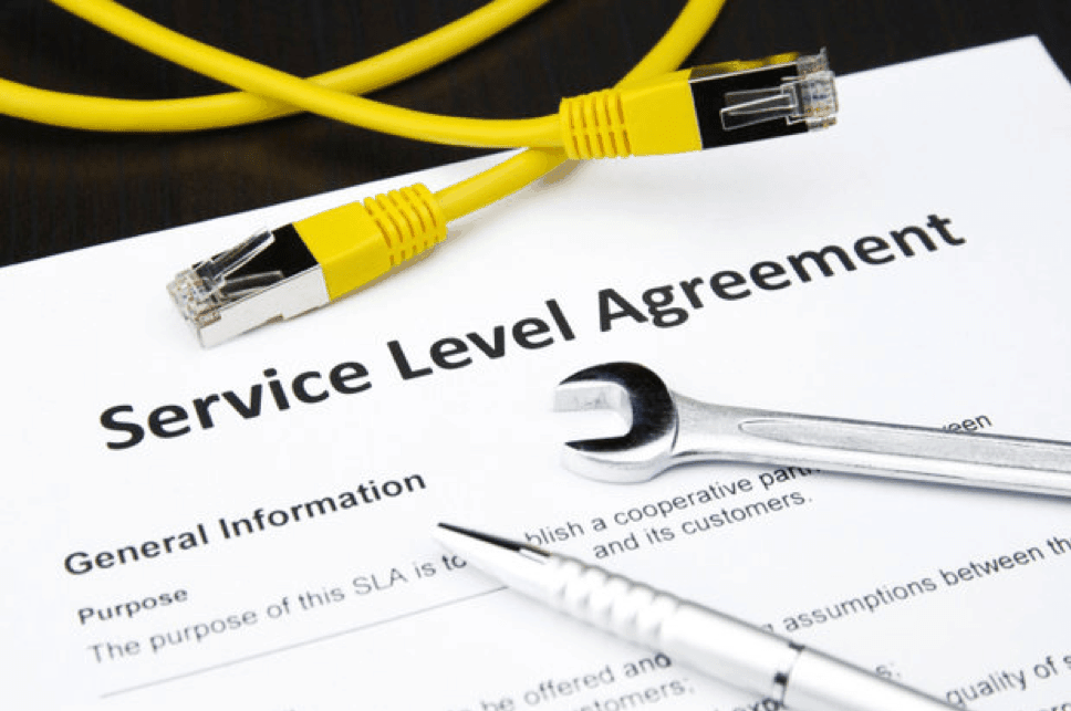 What Is SLA? Service Level Agreements and Their Role in Business