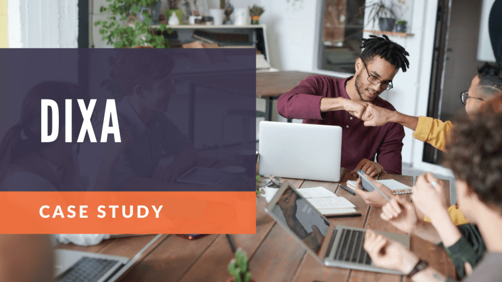 Dixa Case Study: 24/7 Customer Support Coverage for a SaaS Company